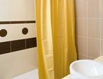 Drążki prysznicowe rozporowe ADAH - zdjęcie 2