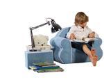 Fotelik dla dziecka Rubens SPONGE DESIGN - zdjęcie 3