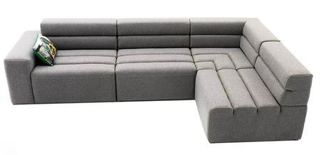 Sofa narożna Smartville BOCONCEPT