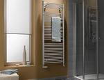 Dekoracyjne grzejniki łazienkowe KERMI - zdjęcie 4