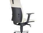 Krzesło biurowe Intrata Manager NOWY STYL - zdjęcie 4