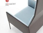 Krzesła, fotele i ławki Chic Air PROFIM - zdjęcie 7
