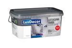 Farba lateksowa LuxDecor