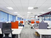 Armstrong pomógł zaaranżować kreatywne  i ekologiczne wnętrza biurowe PwC