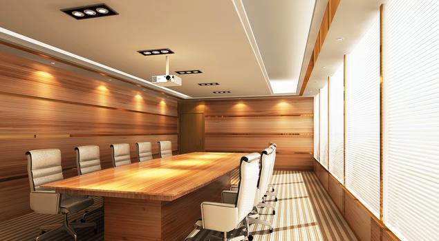Funkcjonalne wyposażenie biura – aranżacja miejsca do pracy
