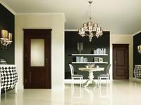 salon styl glamour  Porta TOLEDO