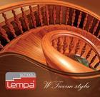 Katalog Schody Lempa